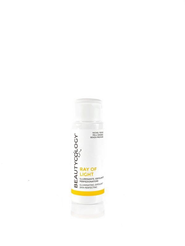 esfoliante pelli sensibili acido salicilico