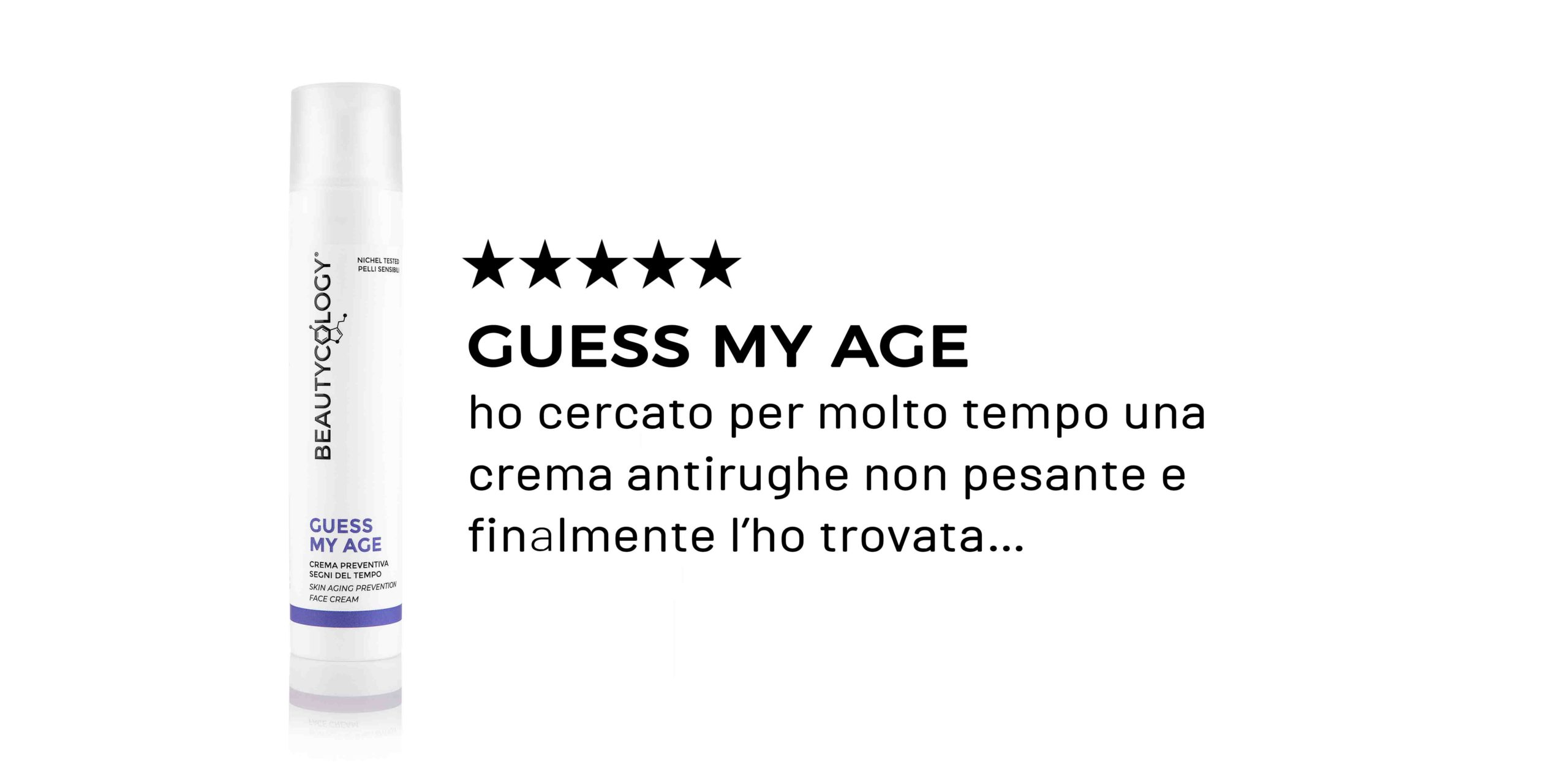 beautycologa crema antiage